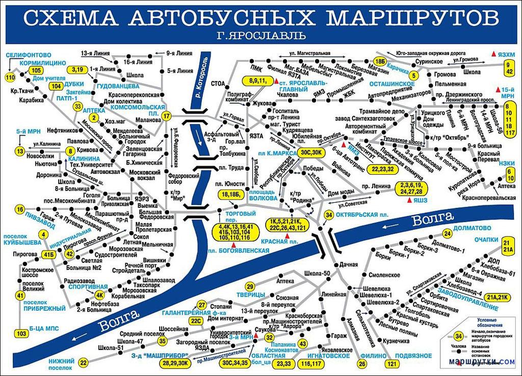 Официального сайта маршрутных